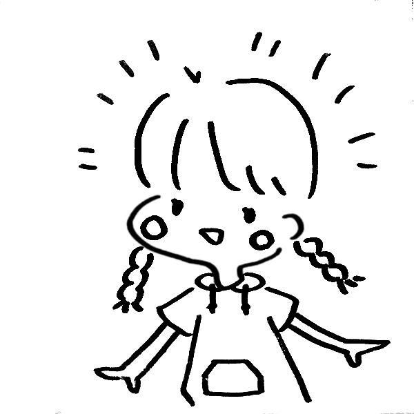 花子ちゃん